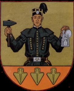 Rositzer Wappen