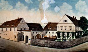 Der Bauernhof von Iwan Etzold