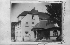 Das Gasthaus Seupel