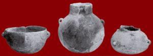 Steinzeitliche Funde