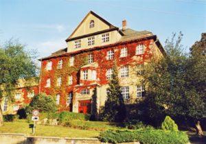 Grund- und Regelschule INSOBEUM in Rositz