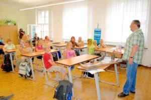 Projekttag am INSOBEUM in Rositz