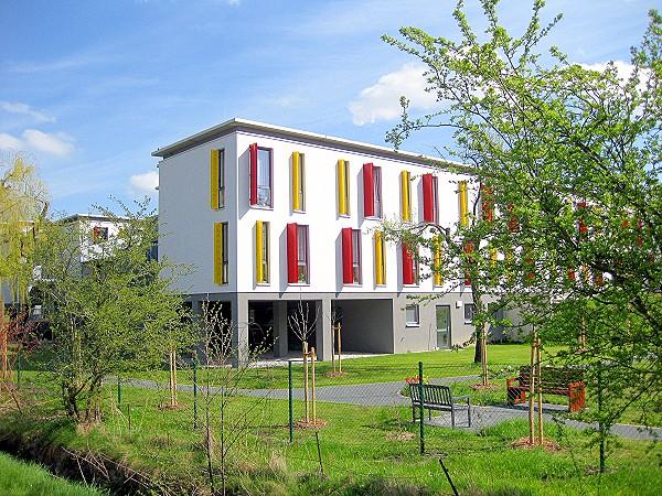 Seniorenheim Voigtsches Gut in Rositz