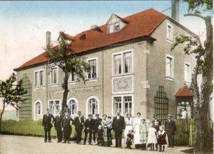 Das Katholische Vereinshaus