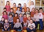 Nachwuchs in der Kindertagesstätte Zwergenstübchen