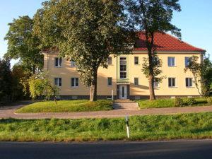 Saniertes Wohnhaus Altenburger Straße 43