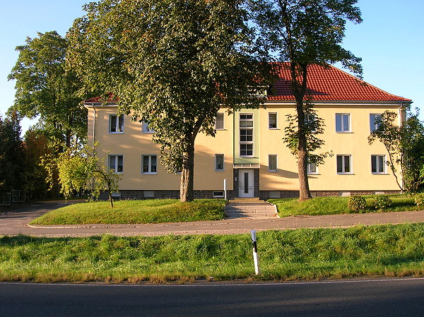 Single wohnung in altenburg