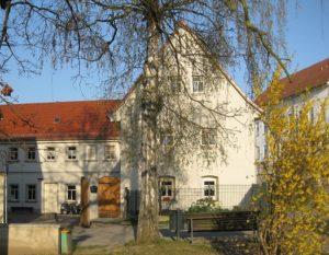 Der Rositzer Bernsteinhof