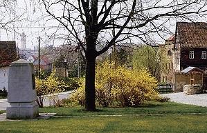 Fichtenhainicher Zentrum