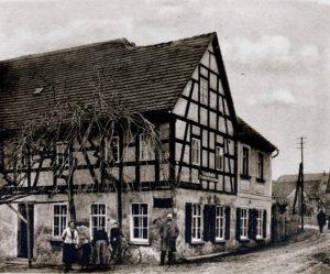Das Gasthaus Fichtenhainichen, Fichtenhainicher Straße 16