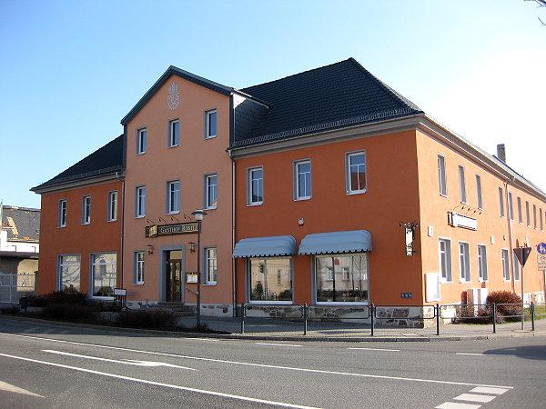 Gasthof in Rositz
