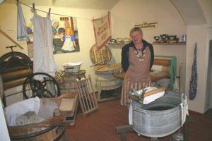 Wäsche waschen wie zu Uromas Zeiten
