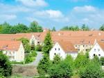 Wohnungen der DEA-Siedlung in Rositz