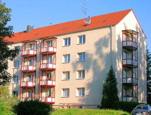 Neubaugebiet Schelditz