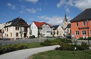 Rositzer Zentrum