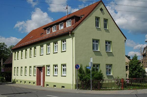 Rositz Bahnhofstraße 1