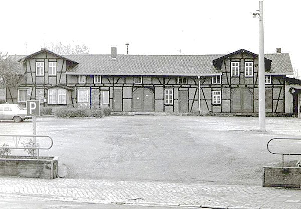 BHG Lagerhaus