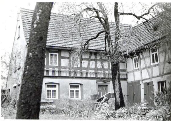 Wohnhaus von Florus Hermann