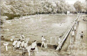 Schelditzer Freibad 1975