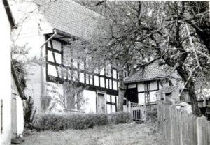 Wohnhaus von Herbert Freitag