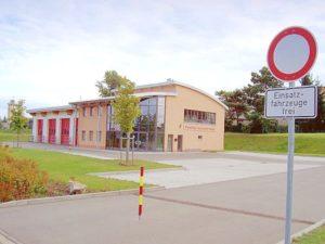 Die Freiwillige Feuerwehr Rositz