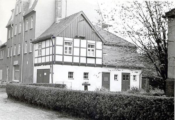 Gemeindegarage
