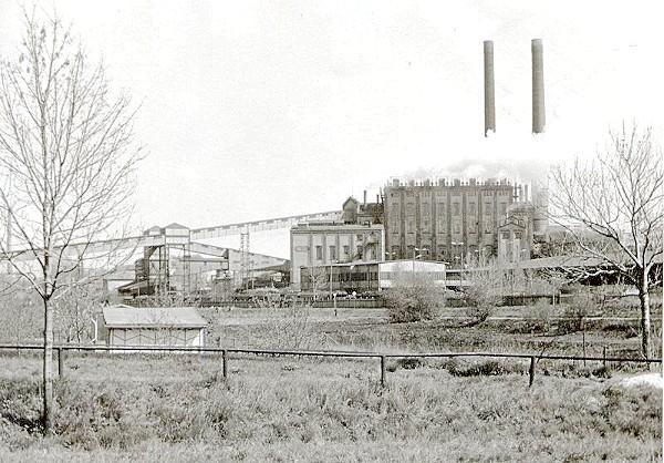 Rositzer Brikettfabrik