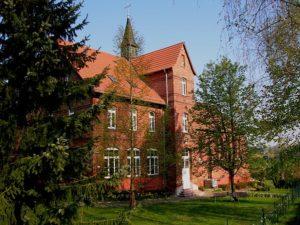 Die Katholische Kirche in Rositz