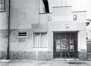 Kino in Rositz